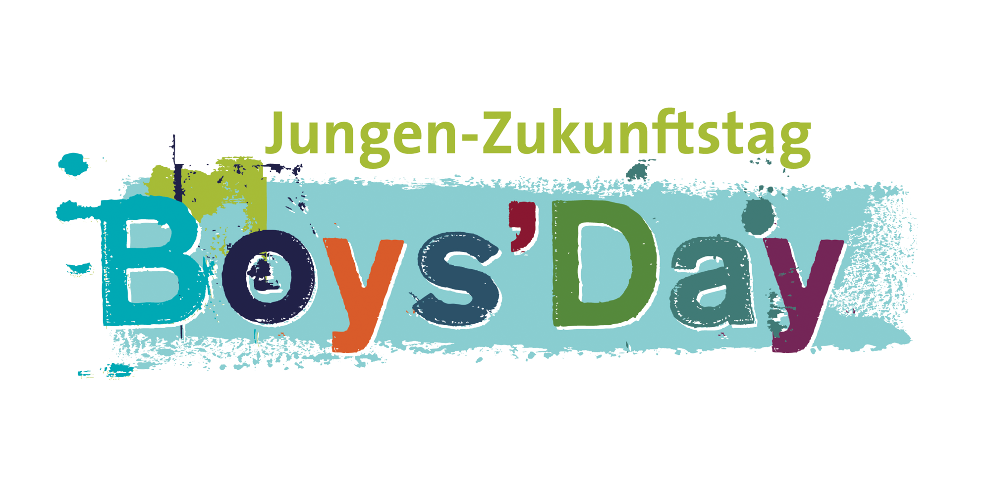 boys day 2014 logo