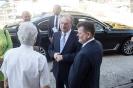 Besuch Ministerpräsident